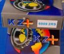 BẠC ĐẠN ẤN ĐỘ KZ 6909 - 2RS