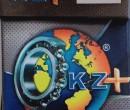 BẠC ĐẠN ẤN ĐỘ KZ 6801 - 2RS