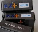 BẠC ĐẠN ẤN ĐỘ KZ 6203 - 2RS