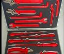 Bộ (vali) đồ nghề đa năng 16 cái - B5031
