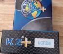 GỐI ĐỠ KZ - UCF208