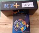 GỐI ĐỠ KZ - UCP213