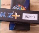GỐI ĐỠ KZ - UCP212