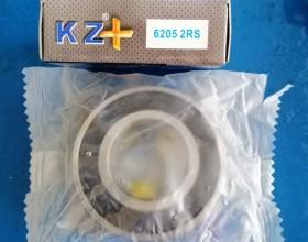 BẠC ĐẠN ẤN ĐỘ KZ 6205- 2RS