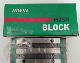 BẠC ĐẠN TRƯỢT HIWIN-HGH25HAC