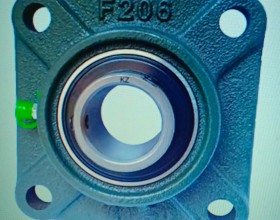 GỐI ĐỠ KZ - UCF206