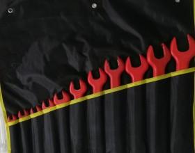 Bộ ( dây) tay khóa miệng 11 cái - B5004
