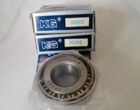 Bạc đạn KG  30203
