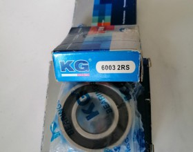 Bạc đạn KG  6003 _2RS