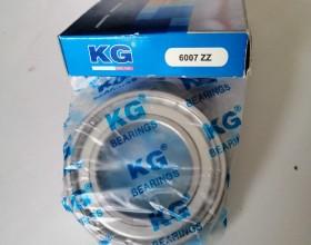 Bạc đạn KG  6007 ZZ