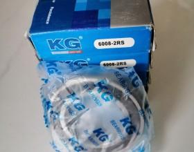 Bạc đạn KG  6008 _2RS