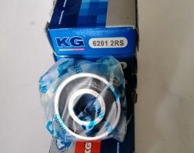 Bạc đạn KG  6201 _2RS