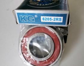 Bạc đạn KG  6205_2RS