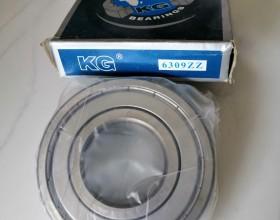 Bạc đạn KG  6309 ZZ