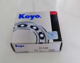 Bạc đạn KOYO 51105