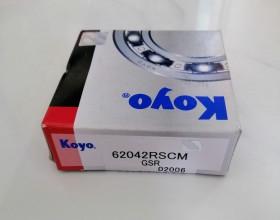 Bạc đạn KOYO 62042 RSCM