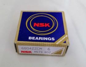 BẠC ĐẠN NSK 6804 ZZCM