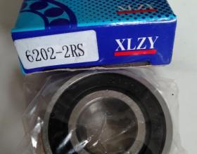 Bạc đạn trượt XLZY-6202 2RS