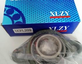 Bạc đạn trượt XLZY-UCFL209