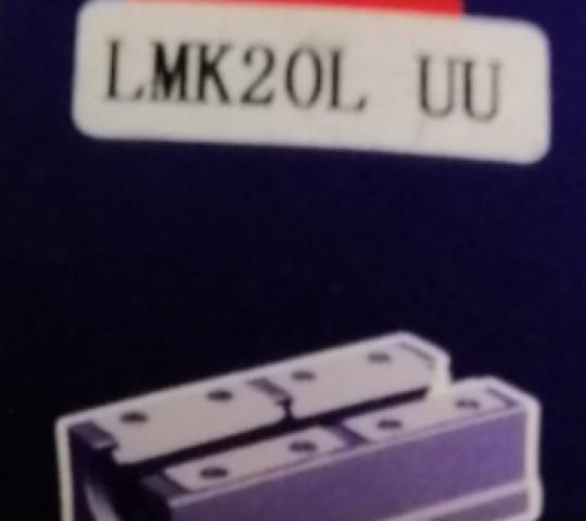 Bạc đạn trượt LMK20L UU