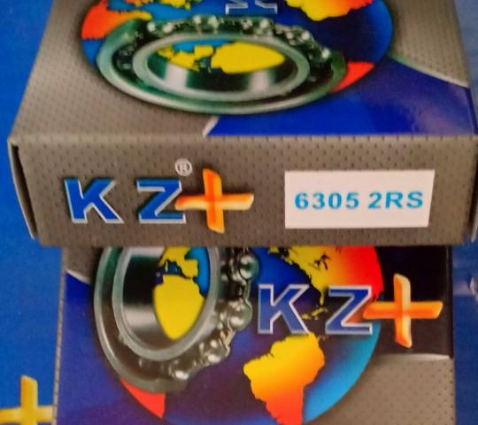 Bạc đạn Ấn Độ KZ 6305 - 2RS