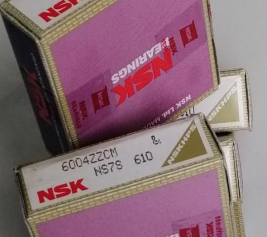 BẠC ĐẠN NSK 6004-ZZCM