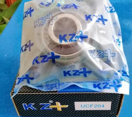 GỐI ĐỠ KZ - UCF204