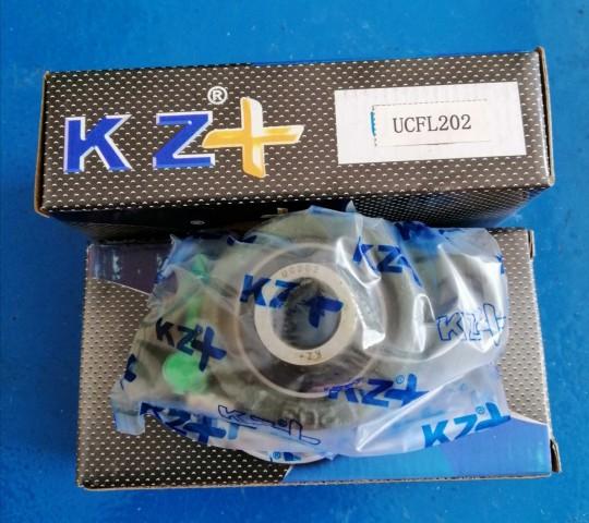 Gối đỡ KZ - UCFL 202