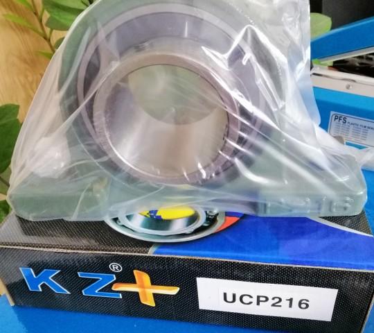 KZ - UCP 216
